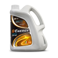 G-ENERGY S Synth 10W40, 5л 253142064