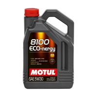 MOTUL 8100 Eco-Nergy 5W30, 4л 104257