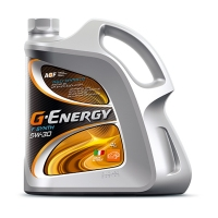 G-ENERGY F Synth 5W30, 4л 253140122