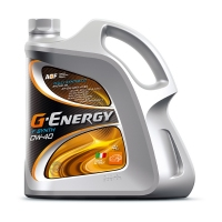 G-ENERGY F Synth 0W40, 4л 253142288