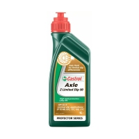 CASTROL Axle Z Limited Slip 90, 1л